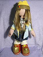 Большая Кукла - в стиле Тильда