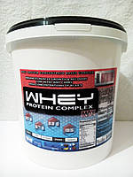 DL Nutrition Whey Protein Complex Max Pack 4500 g