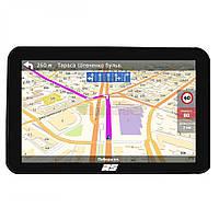Автомобильный GPS навигатор RS N500