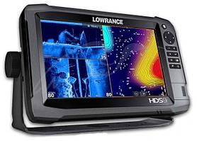 Эхолот Lowrance HDS-9 Gen3 без датчиков