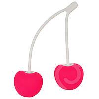 Вагинальные шарики Love To Love Cherry Love