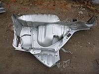 Крыло заднее правое (Седан) Renault Symbol 02-08 (Рено Клио Симбол), 7751474968