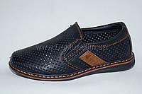 Туфли детские (27-32) Kellaifeng 675-2 A