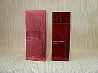 Armand Basi - In Red (2003) - Парфюмированная вода 30 мл - Старый дизайн, старая формула аромата 2003 года