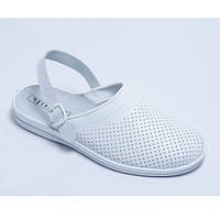 Обувь (сабо) медицинская Флоаре, Молдавия, мужская (пара), FLOARE-5207-41