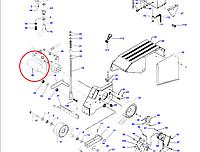 Фильтр гидравлический D45161300 Massey Ferguson