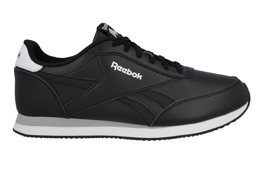 Мужские кроссовки Reebok Royal Jogger Leather (Артикул: V70722)