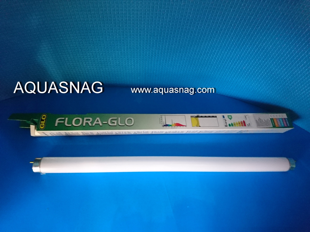 Лампа Hagen  Т8, Flora -Glo 20W
