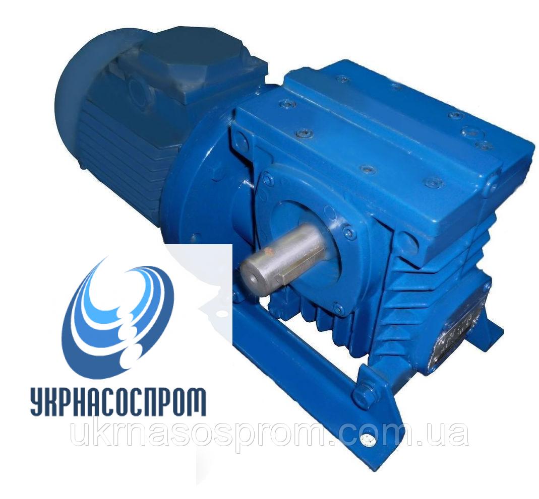 Мотор-редуктор МЧ-63-22,4-0,37