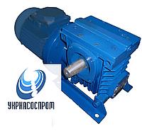 Мотор-редуктор МЧ-63-28-0,55