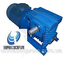 Мотор-редуктор МЧ-80-112-3,0