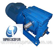 Мотор-редуктор МЧ-80-28-1,1