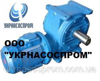Мотор-редуктор МЧ-125-90-7,5