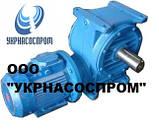 Мотор-редуктор МЧ-63-22,4-0,37, фото 2