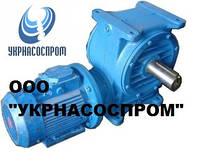 Мотор-редуктор МЧ-100-90-5,5