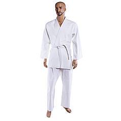 Кимоно дзюдо, белое, 10oz, 150