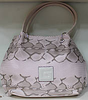 Сумка торба женская Ажурная Производитель Украина 17-1281-6
