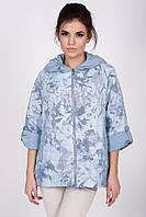 Курточка женская в стиле oversize