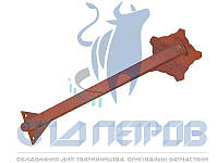 Устройство поворотно-натяжное (в сборе) ТСН 160А