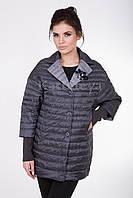 Женская курточка в стиле Оversize