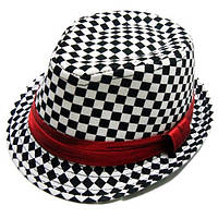 Классическая шляпа Федора (52 см, модель 1)