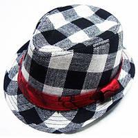Классическая шляпа Федора (52 см, модель 2)