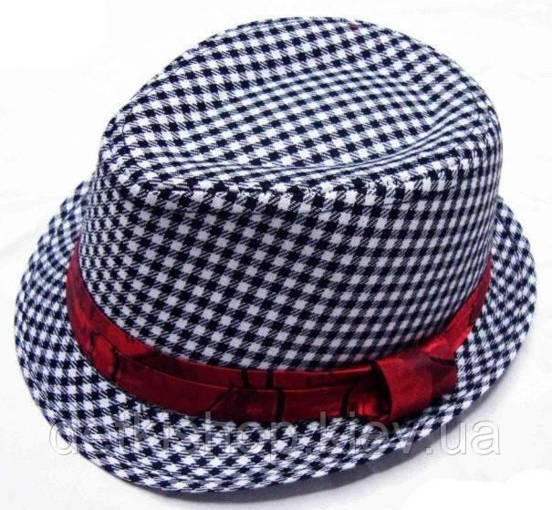 Классическая шляпа Федора (52 см, модель 5)