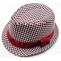 Классическая шляпа Федора (52 см, модель 6)