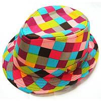 Классическая шляпа Федора (52 см, модель 7)