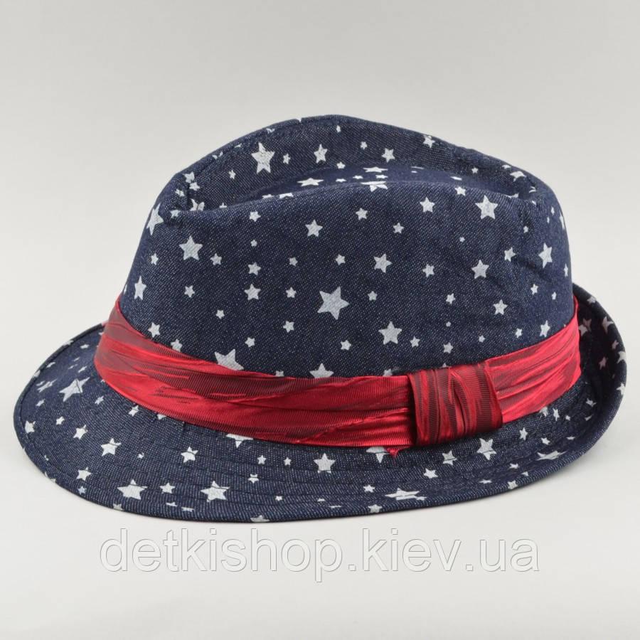 Классическая шляпа Федора (52 см, модель 9)