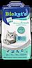 Наполнитель Gimpet Biokat's Bianco Fresh для кошек глиняный, 5 кг
