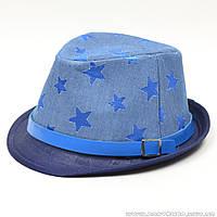 Классическая шляпа Федора (52 см, модель 14)