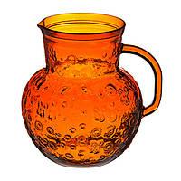 Кувшин для напитков San Miguel Flora 2.3 л., Orange