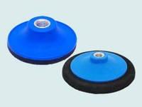 Велкро-подложка для полировальников, 75ммхМ14