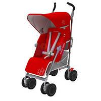 Прогулочная коляска Maclaren TECHNO XT CardinalSilver