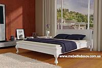 Кровать Палермо односпальная 90 (Мебигранд/Mebigrand) 970х2140(2240)х840мм