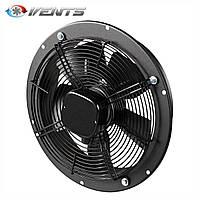 Вентс ОВК 2Е 200 (Vents OVK 2E 200) осевой вентилятор низкого давления