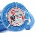 "Шланг для воды 3-х слойный 1/2"", 100м, армированный PVC"