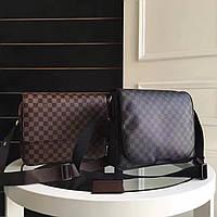 Сумка мужская Louis Vuitton Daniel MM, Original quality, фото 1
