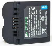 Аккумулятор PowerPlant Panasonic S006E 800mAh