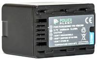 Аккумулятор PowerPlant Panasonic VW-VBK360 3400mAh