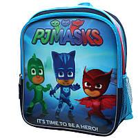 Рюкзак герои в масках PJ Masks Superheros Owlette Catboy Gekko из США