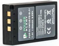 Аккумулятор PowerPlant Olympus PS-BLS1 1150mAh