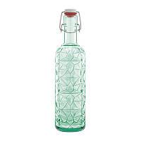 Бутылка Luigi Bormioli Prezioso Green Bottle 1 л