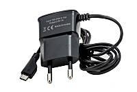 Сетевое зарядное устройство 1A micro USB