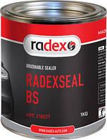 Каучуковый герметик для нанесения кистью RADEX SEAL BS