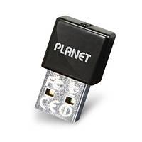 Бездротовий USB-адаптер Planet WNL-U556M (Wi-FI ,300Mbps)