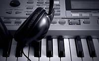 Музыкальное оформление