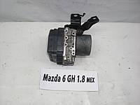 Б.У. Блок управления системы АБС (ABS) MAZDA 6 GH 2008-2012 Б/У