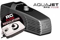 Насос для пруда, фонтана, водопада AquaEl AquaJet PFN 20000 PLUS (20000 л/ч, подъем воды - 6,5 м)